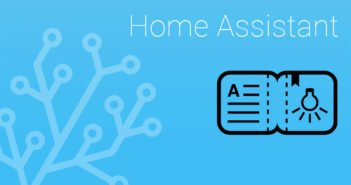 installare home assistant