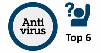 miglior antivirus e antimalware