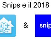 Jarvis, tutte le novità di Snips per il 2018!
