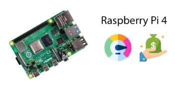 uscita raspberry pi 4